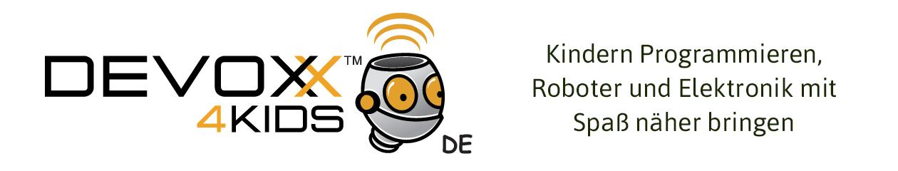 Devoxx4Kids Paderborn