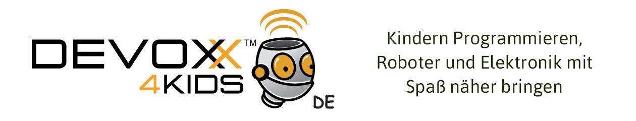 Devoxx4Kids Deutschland